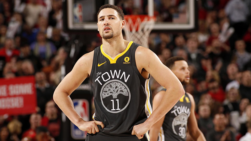 Will Klay Thompson remain an elite player after suffering a right achilles tear?